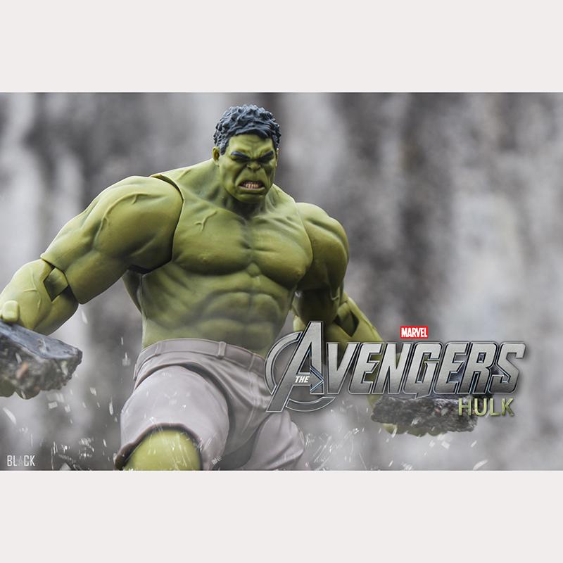 hulk collectibles