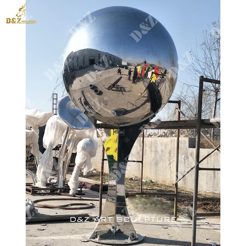 Ball Sculpture