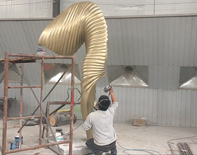 Shijiazhuang D&Z Sculpture Co., Ltd.
