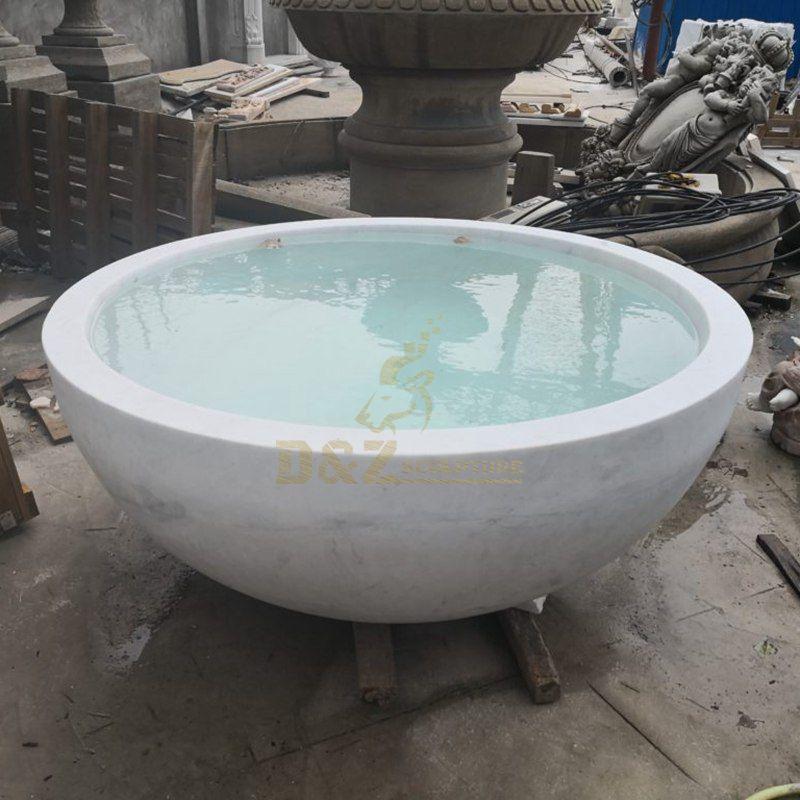 Beautiful High Quality Oval Bathtub