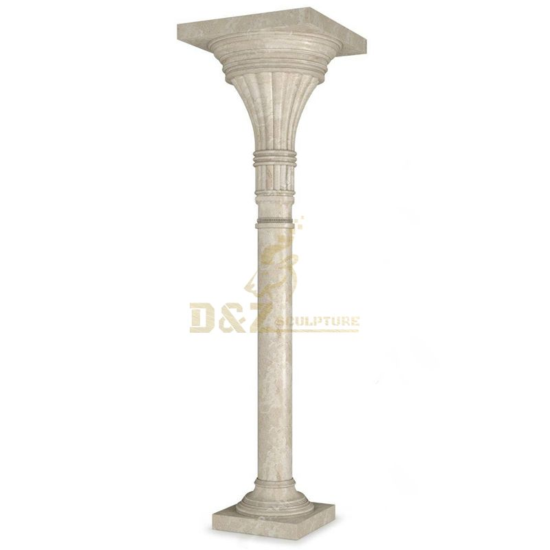 New Design Fashionable Column With Pillars