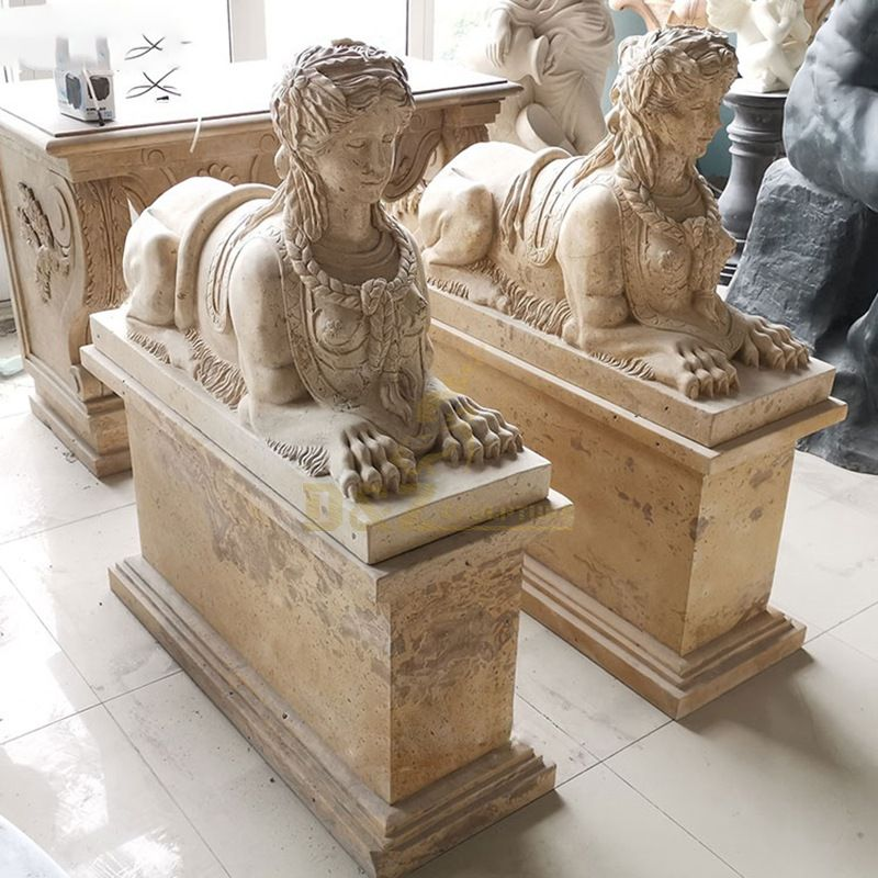 greek sphinx statue SALE