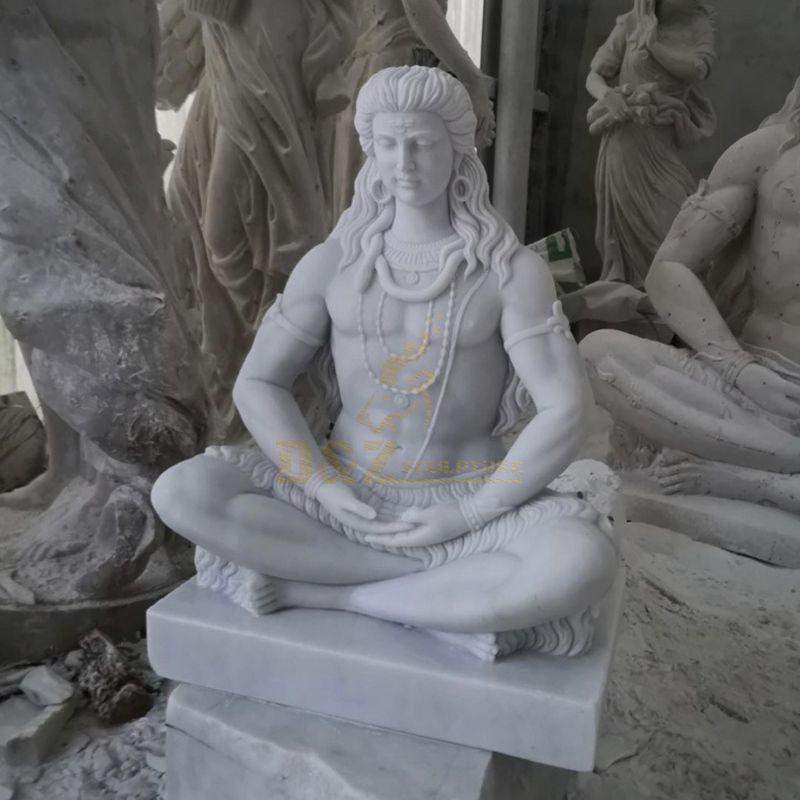 New Design High Quality Home Decor Shiva Sculpture For Sale