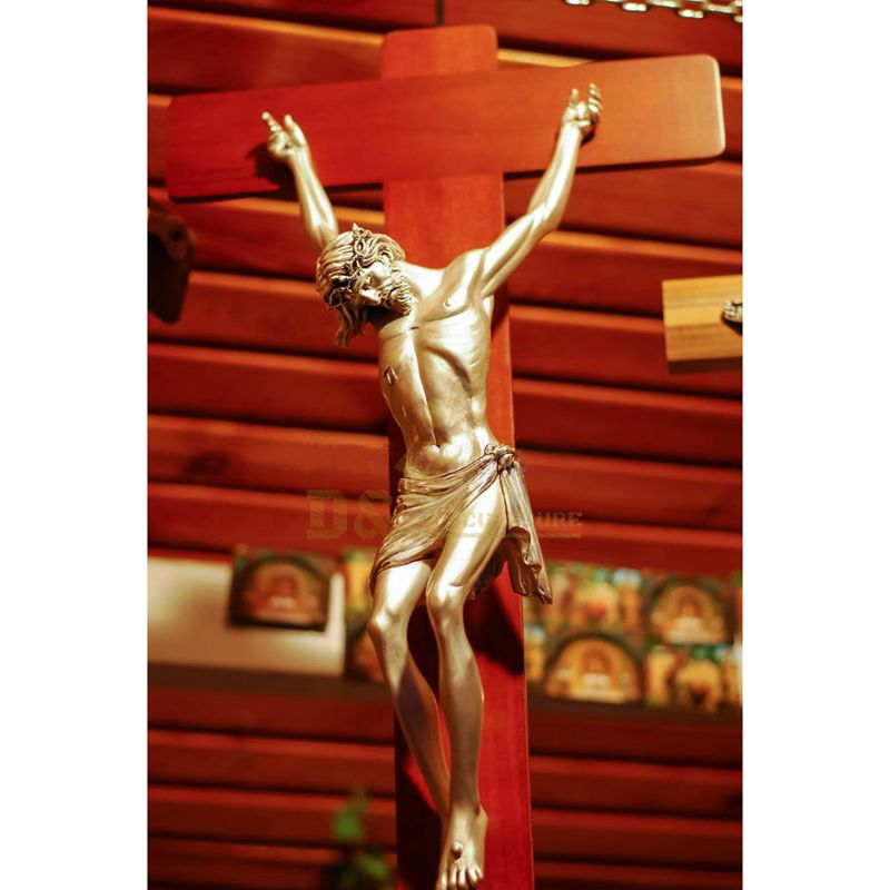 Wholesale Custom High Quality Catholic Life Size Jesus Christ Statue
