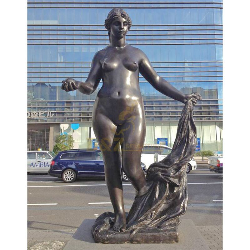 Exquisite Life-Size Nude Art Sculptures Of Women On Sale