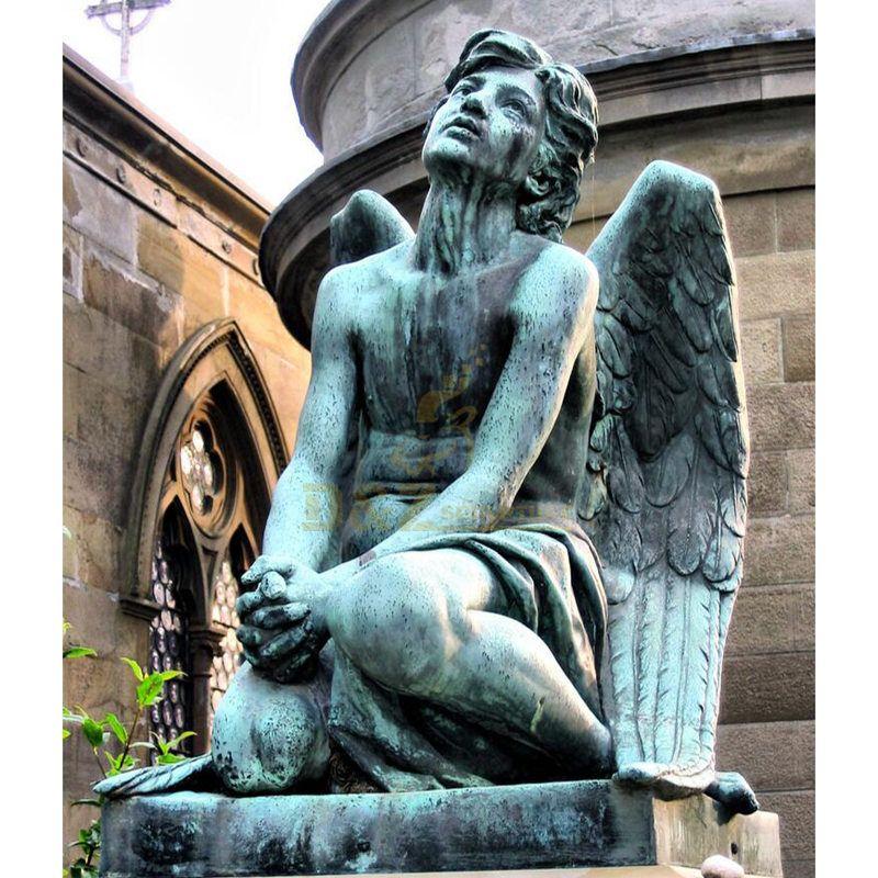 Gravestone Angel MANUFACTURER