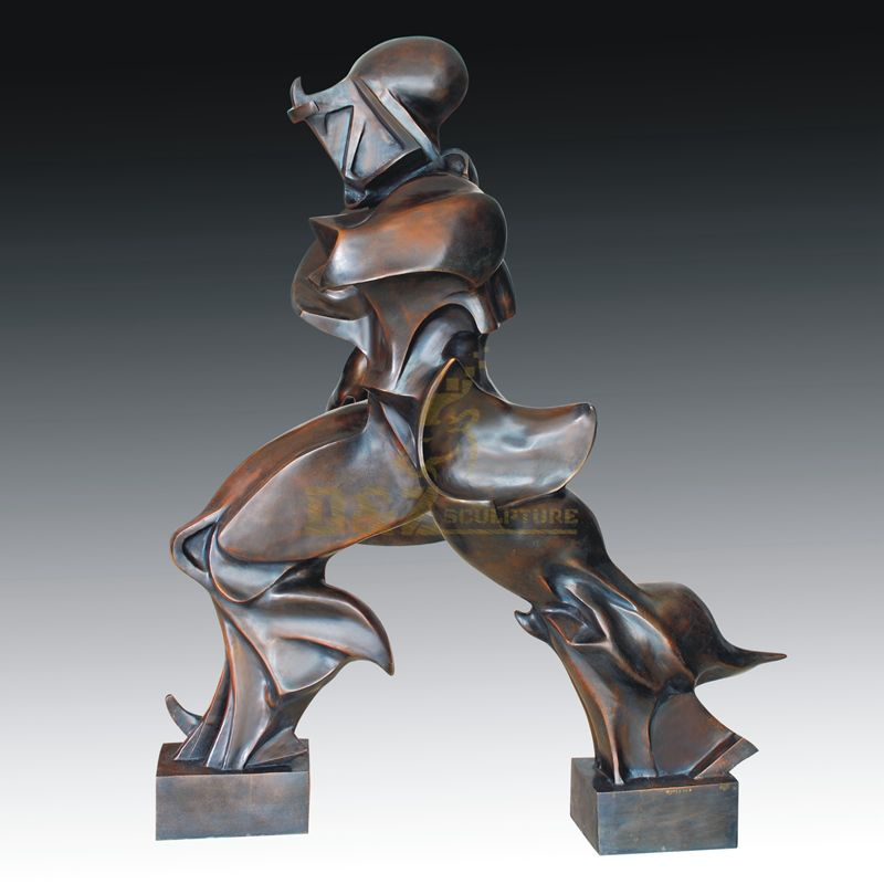 Custom Bronze Figure Sculpture Abstract Bronze Statue