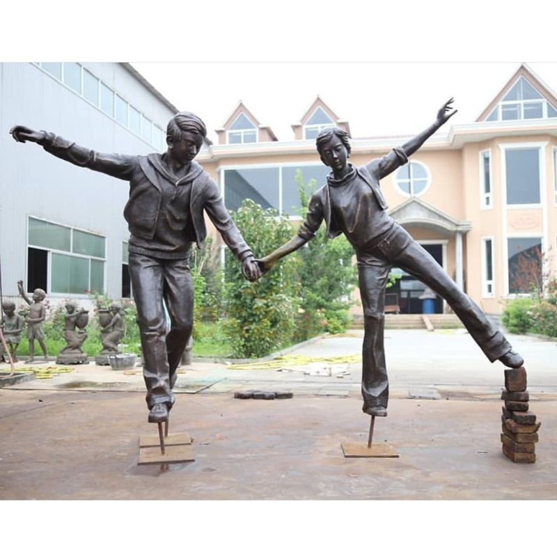High Quality Hot Sale Life Size Outdoor Woman Nude Bronze Sculpture