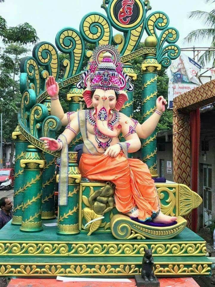 Ganesh garden statue for sale