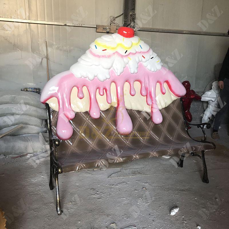 ice cream chair cushions