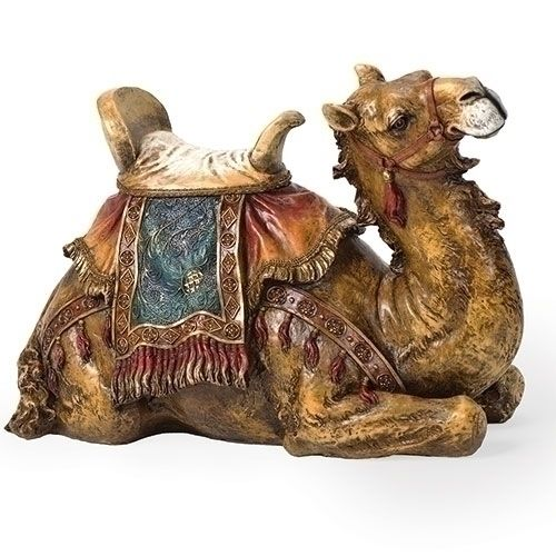 Can we keep camel statue at home
