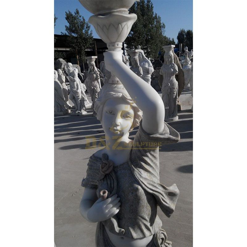 greek woman statue