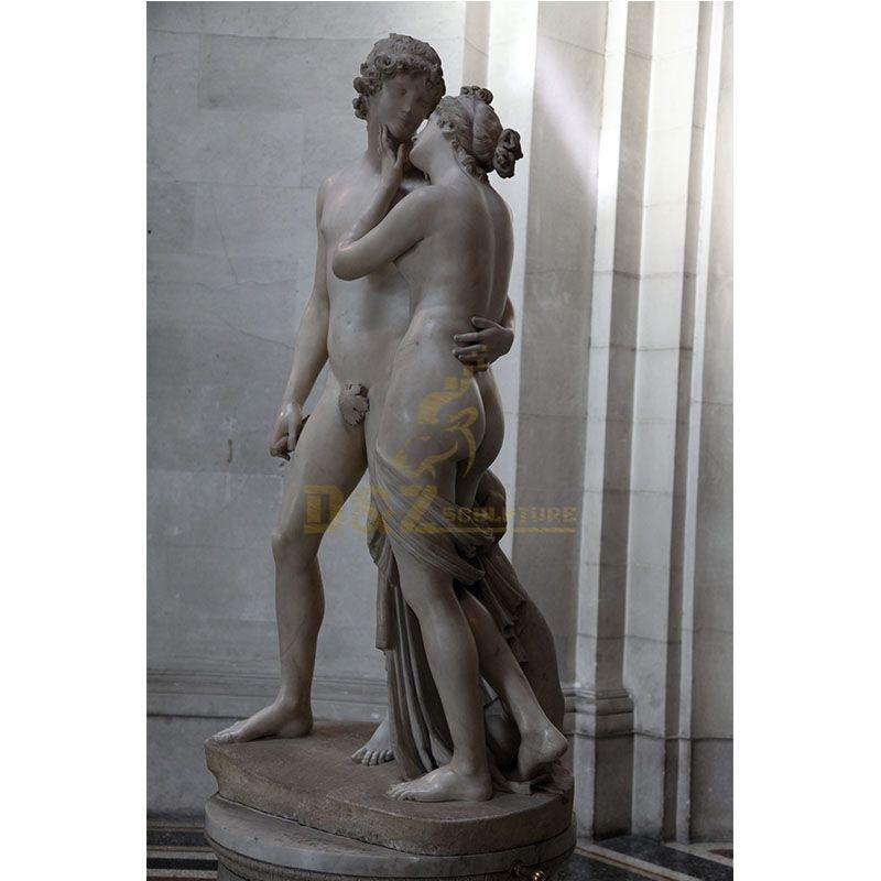 greek female statue