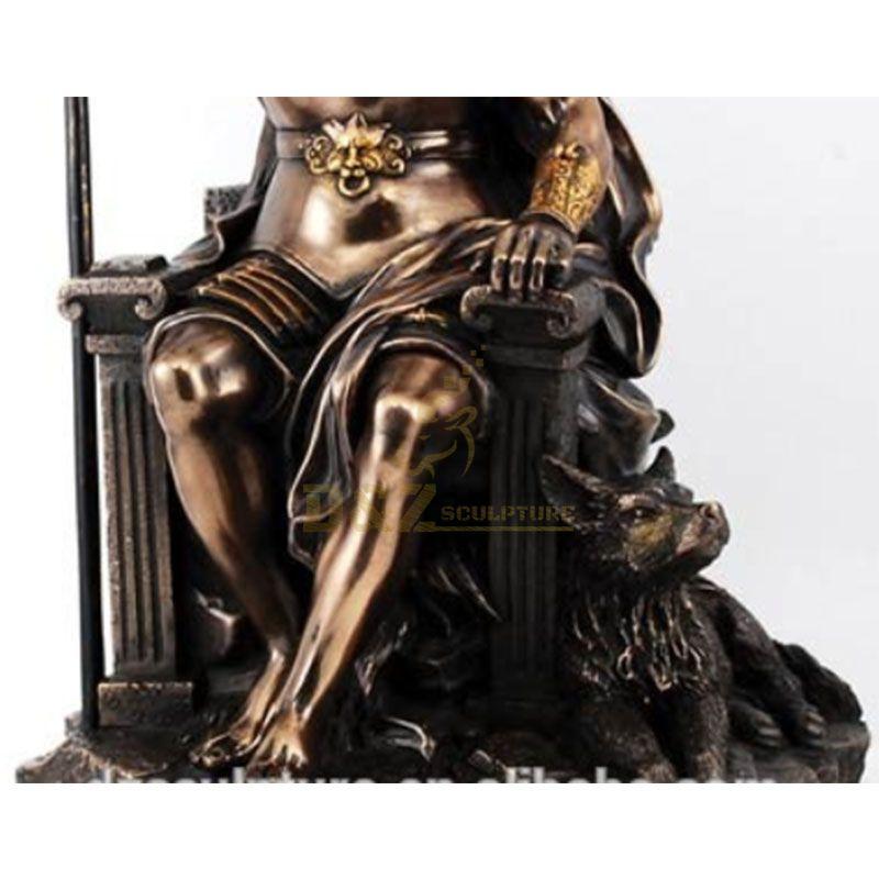 norse statue