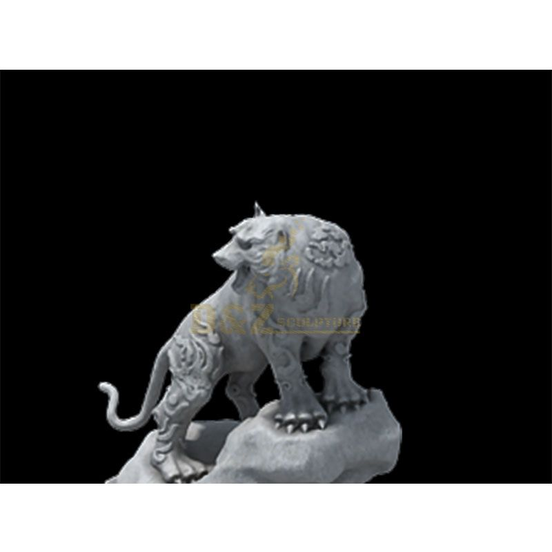 white tiger statues for sale