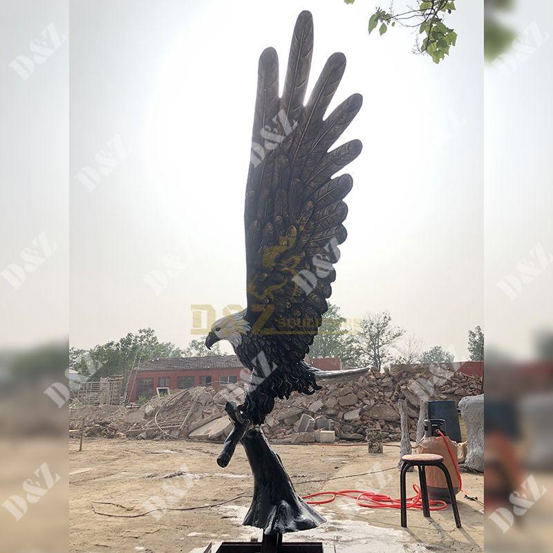 eagle statue for sale