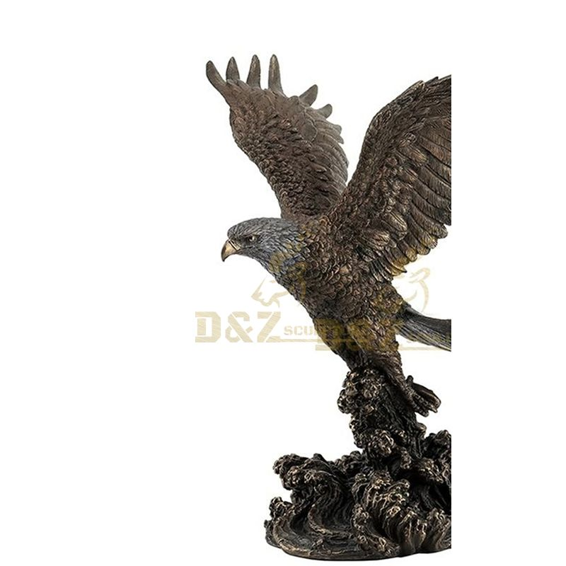 eagle sculpture gifts