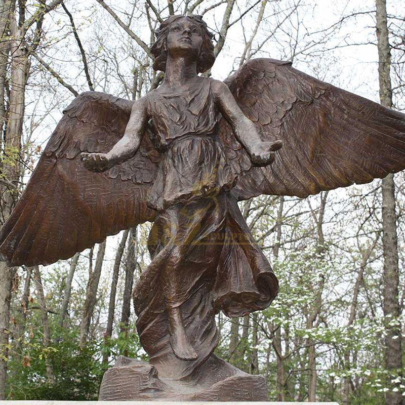 angel of hope memorial
