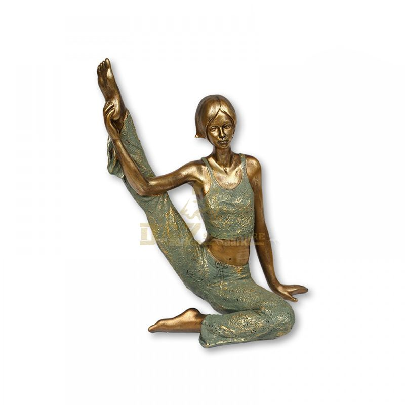 yoga statues for sale