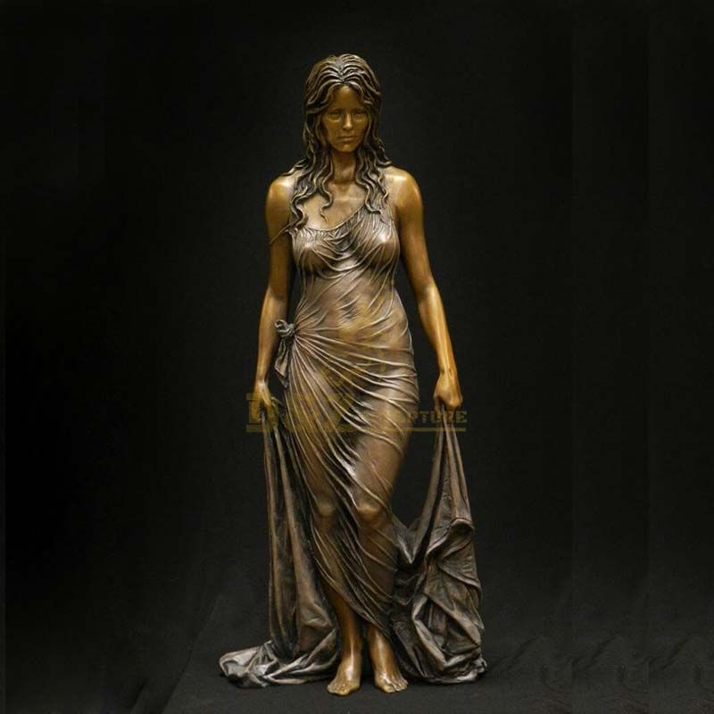 bathsheba sculpture