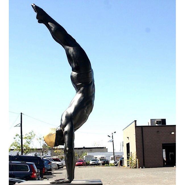 art statue design