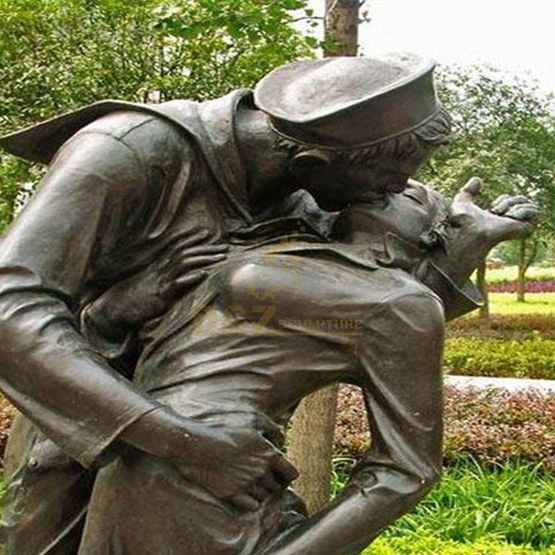 sailor nurse kiss