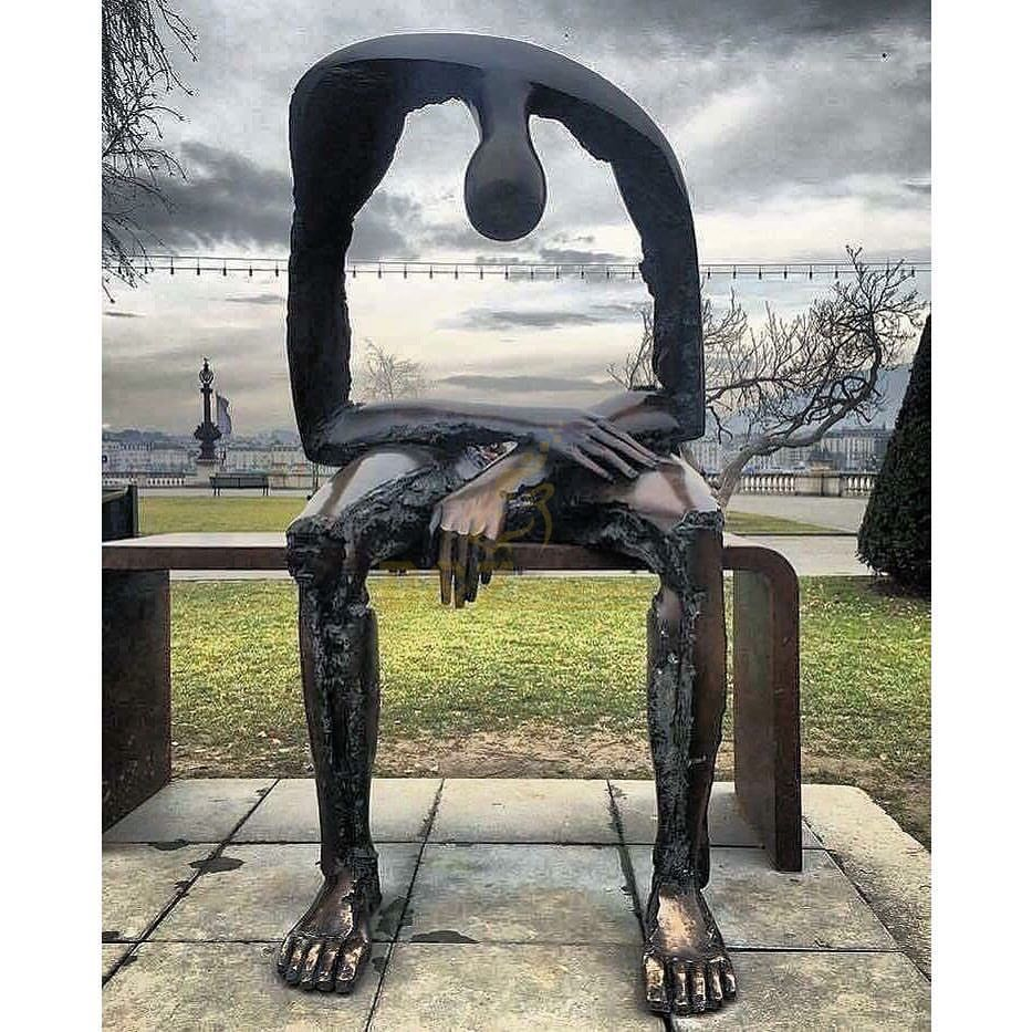 art statue