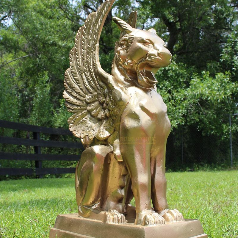 griffin Statues for sale