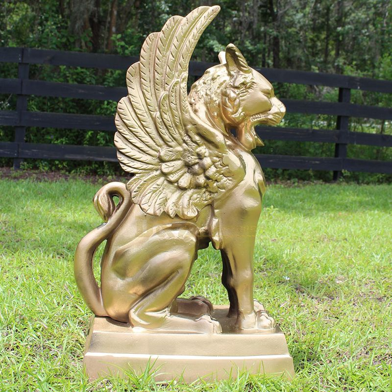 griffin Statues for the garden