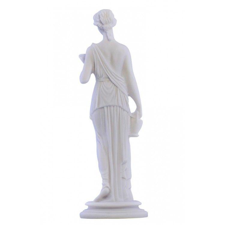 enigma hebe goddess statue