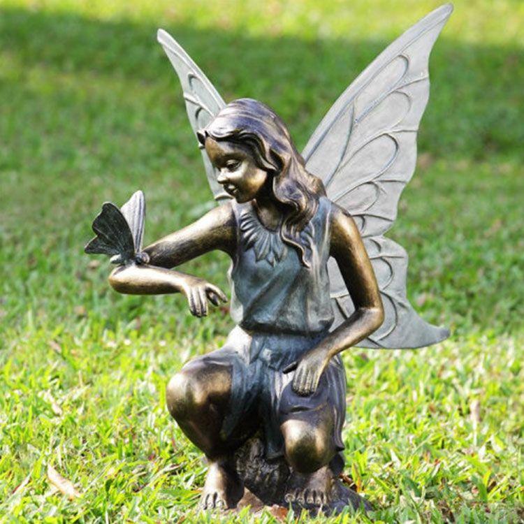 fairy garden statues for sale