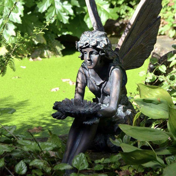 large fairy garden ornaments