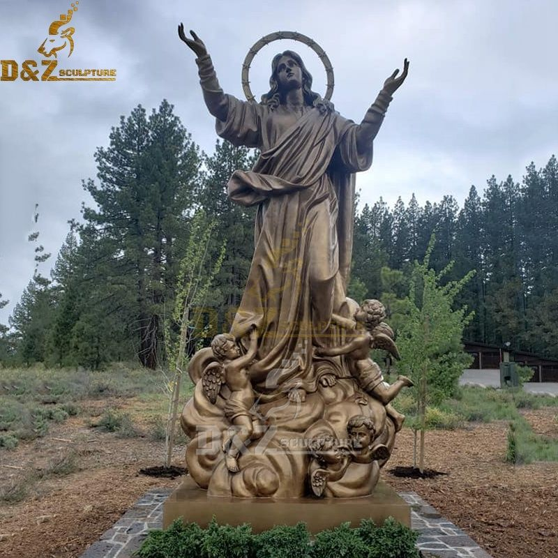 Our Lady of Assumption statue for sale