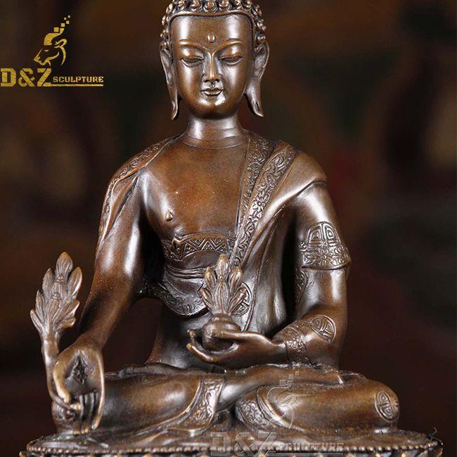 medicine buddha statue for sale