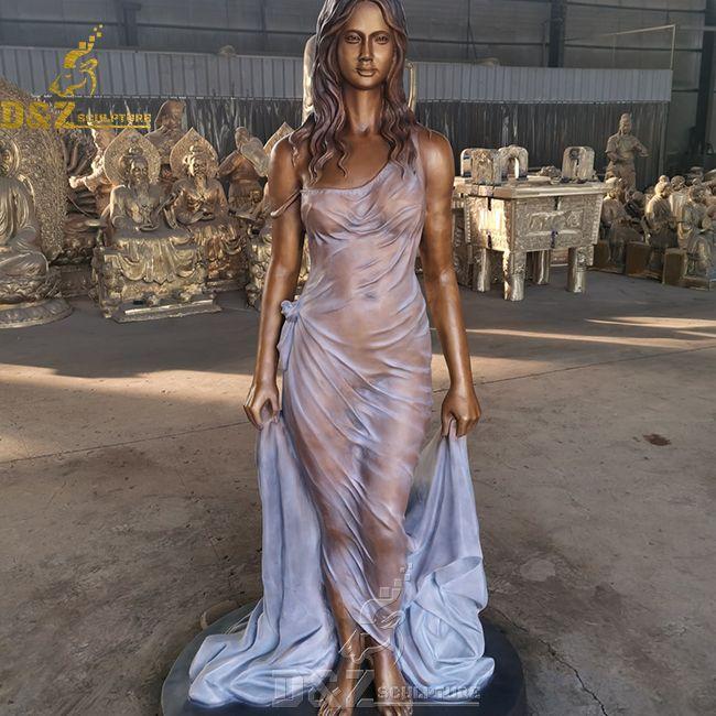 beautiful nude female statue for sale
