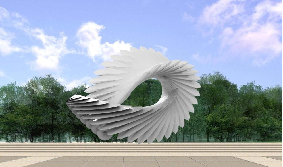 How to design and produce stainless steel sculptures?