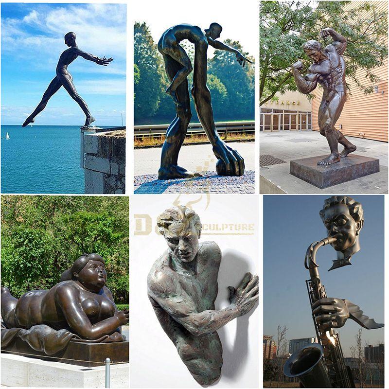 Arts Sculpture