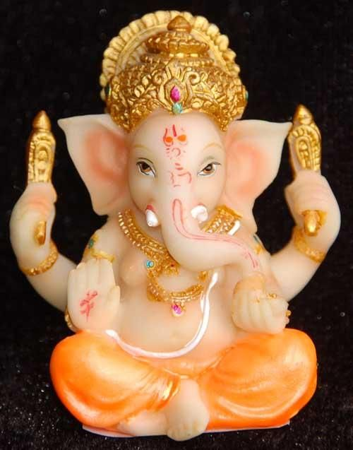 Large ganesh statue for home