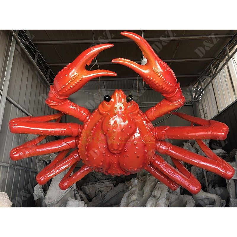 shack crab