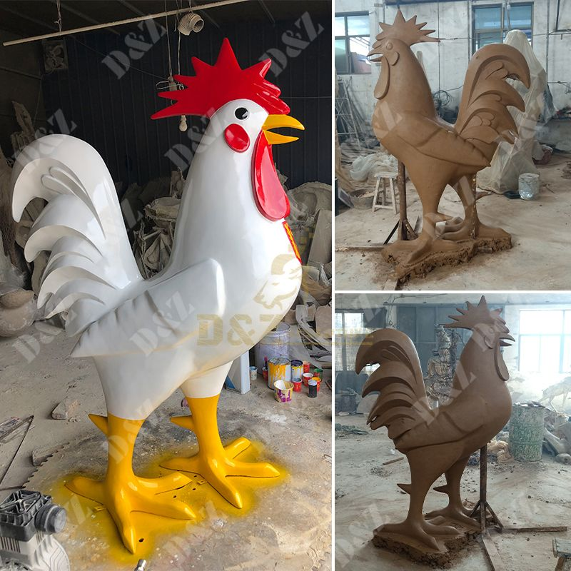 roosters animal