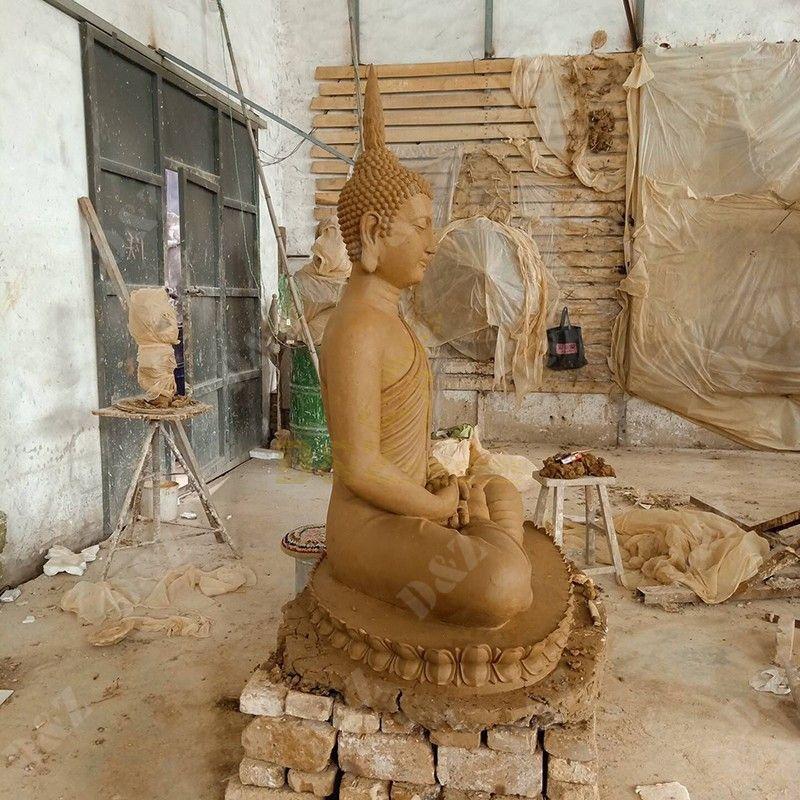 garden statues buddha