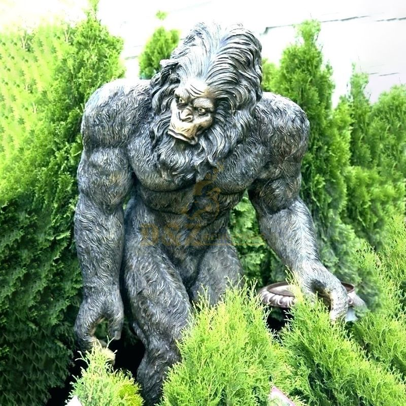 bigfoot statue for sale