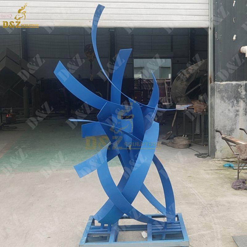 Abstract Metal artSculpture