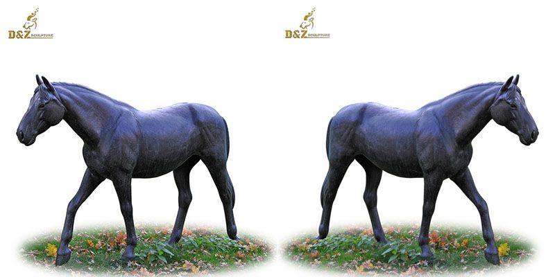 garden horse