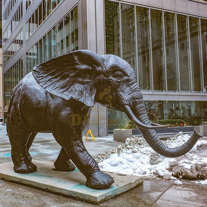 elephant statue for garden