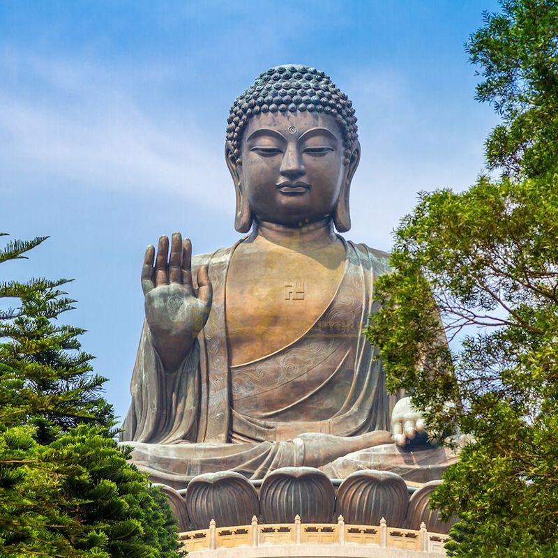 Buddha statue for sale