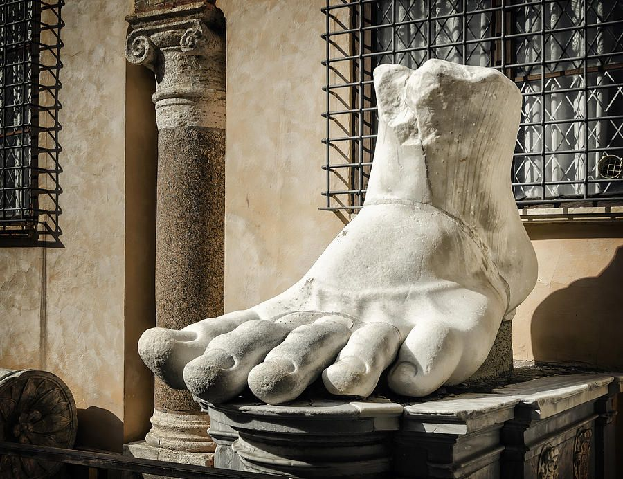 constantine foot