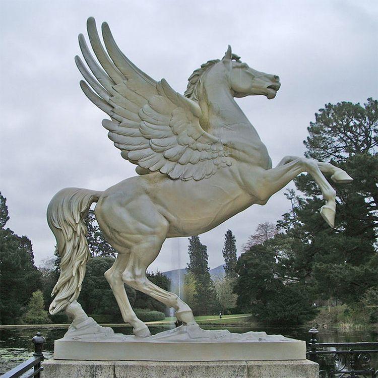 Pegasus statue for sale