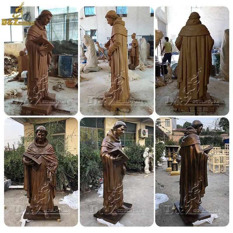 saint francis statue for sale
