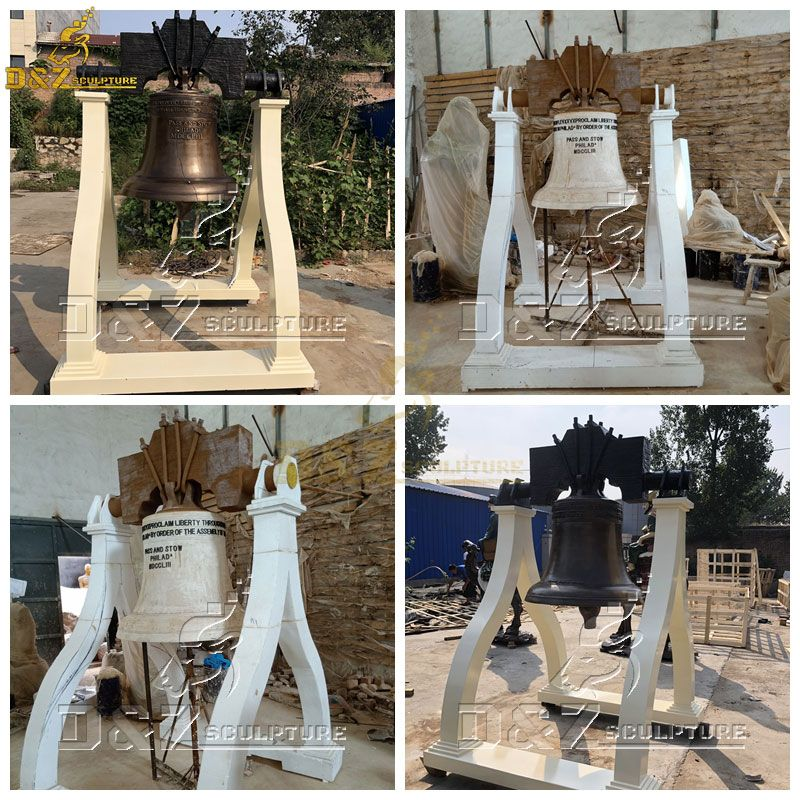 liberty bell replicas for sale